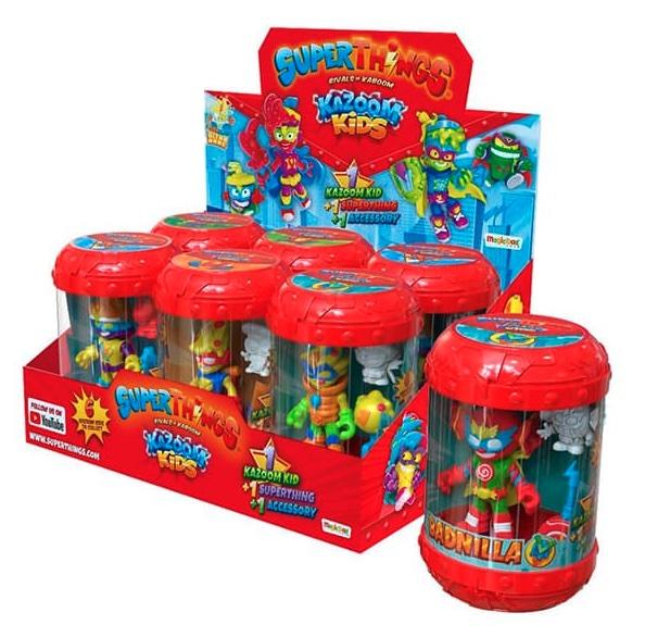 capsulas-kid-box-kazoom-kids serie 8